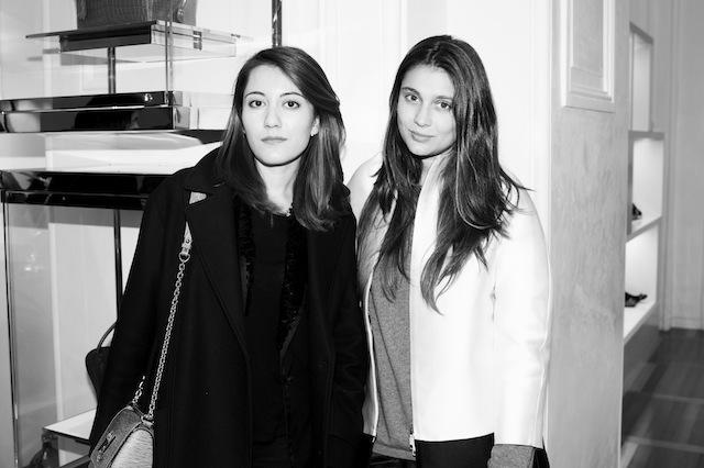 Коктейль и презентация круизной коллекции Louis Vuitton (фото 16)