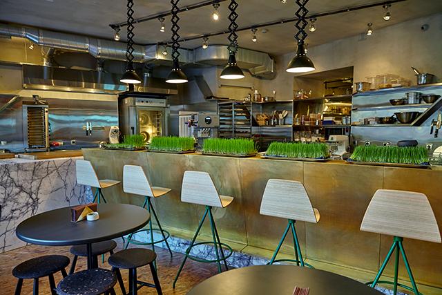 ресторан здоровой еды латук