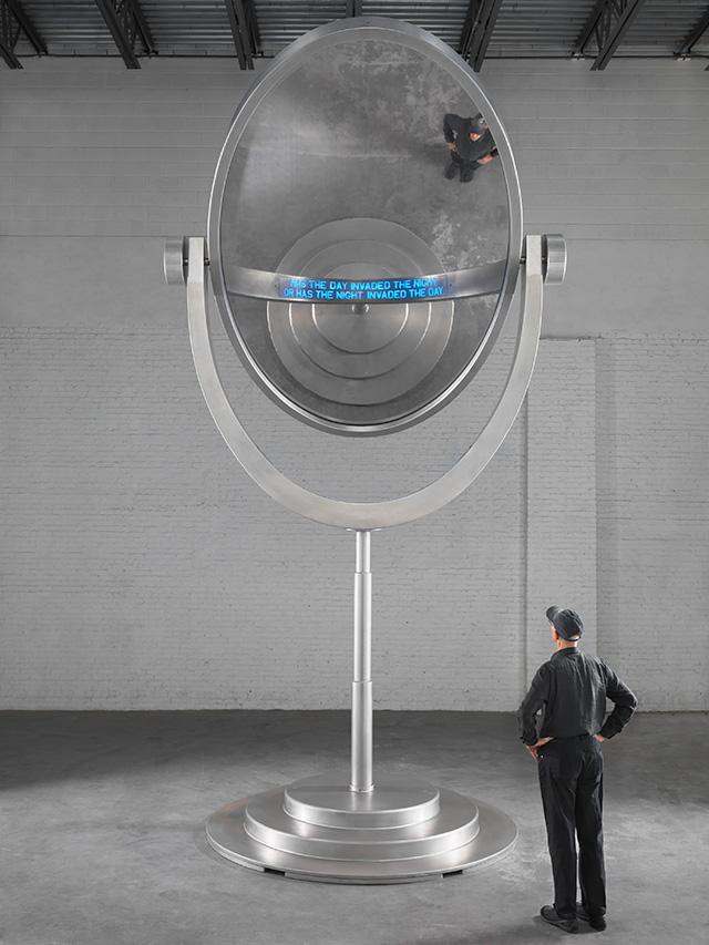 Московская биеннале современного искусства: эфемера совриска (фото 1)