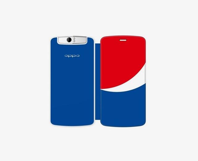 В мире гаджетов: Pepsi выпустит собственный смартфон (фото 1)
