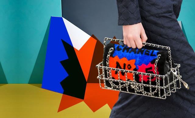 На заметку: сумки с надписями (фото 3)