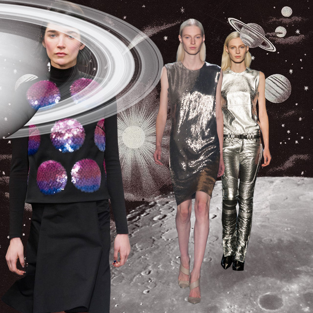 Trend: A Space Odyssey (photo 1)