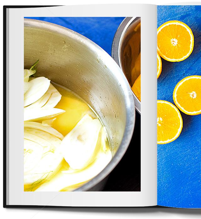 Блюдо недели: перепелка с пюре из сельдерея от Павла Заварзина (фото 5)