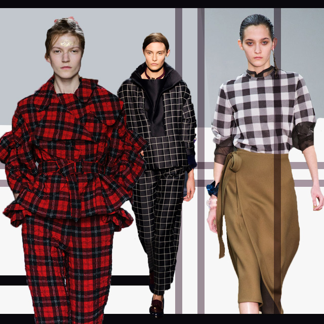30 key trends for Autumn-Winter 2014 (29 photos)