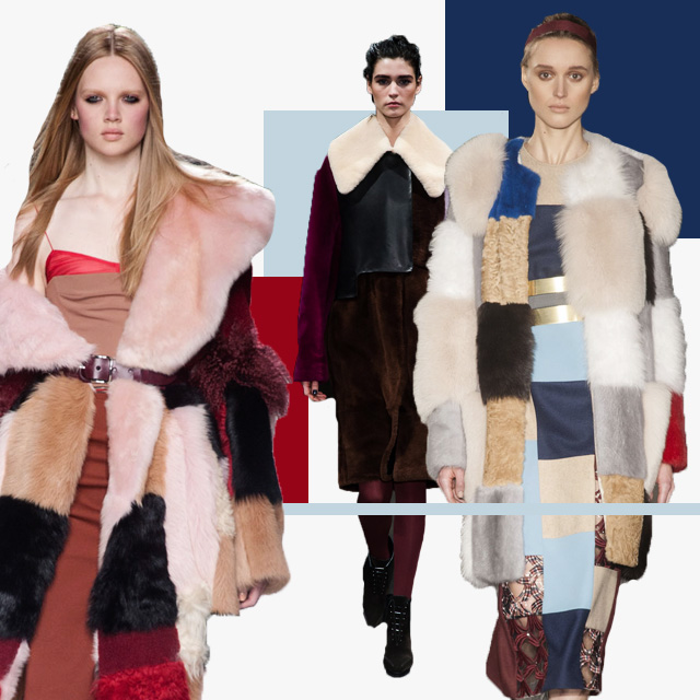 30 key trends for Autumn-Winter 2014 (photo 2)