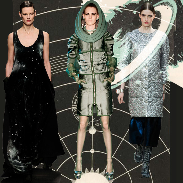 30 key trends for Autumn-Winter 2014 (24 photos)