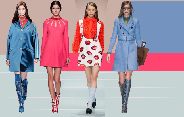 30 key trends for Autumn-Winter 2014 (photo 4)