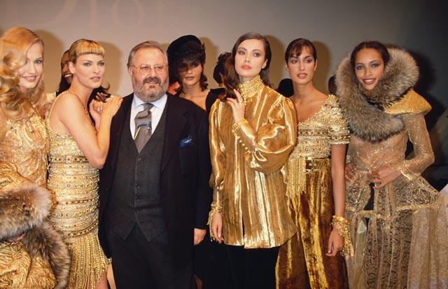 тот, кто создал итальянскую моду (фото 8)