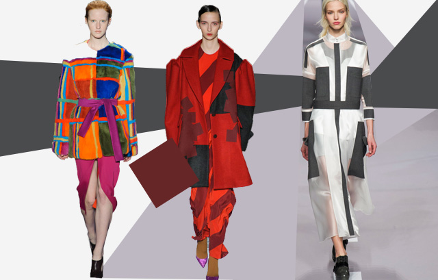 30 key trends for Autumn-Winter 2014 (photo 1)