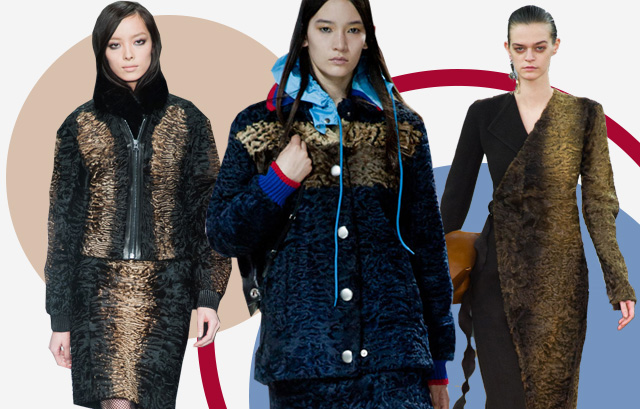 30 key trends for Autumn-Winter 2014 (20 photos)