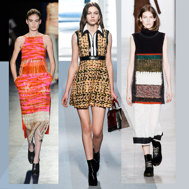 30 key trends for Autumn-Winter 2014 (photo 11)