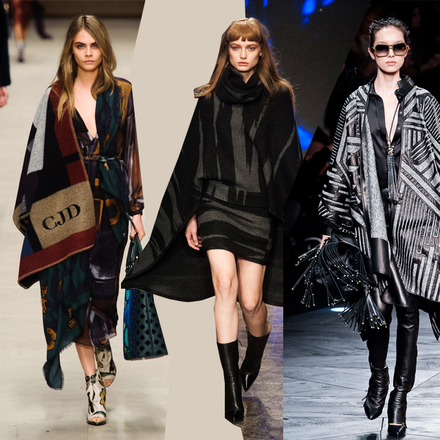 30 key trends for Autumn-Winter 2014 (photo 17)