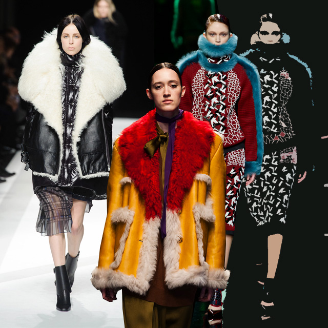 30 key trends for Autumn-Winter 2014 (21 photos)