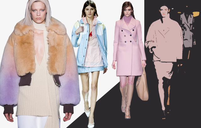 30 key trends for Autumn-Winter 2014 (10 photos)
