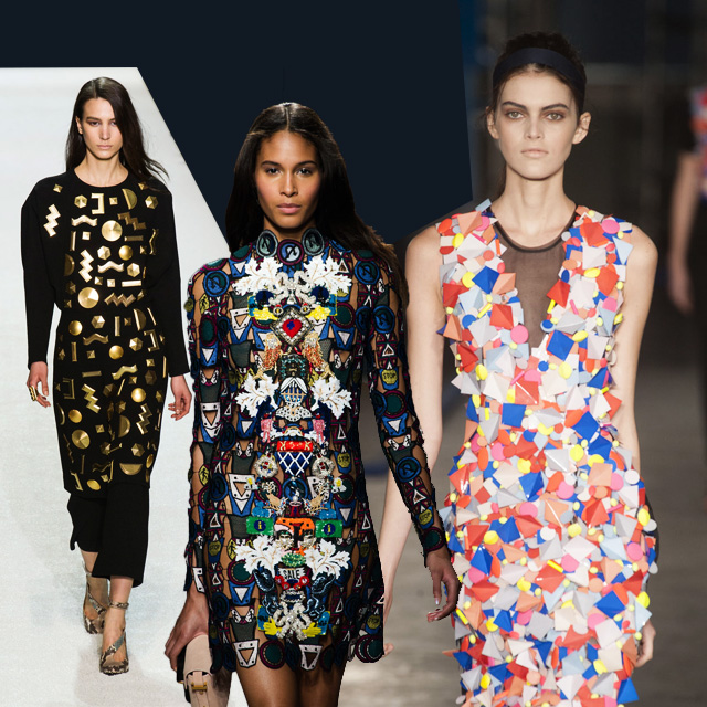 30 key trends for Autumn-Winter 2014 (photo 12)