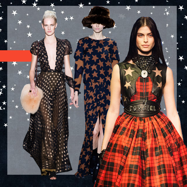 30 key trends for Autumn-Winter 2014 (25 photos)