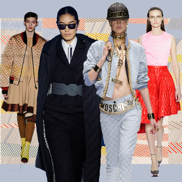 30 key trends for Autumn-Winter 2014 (28 photos)