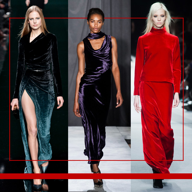 30 key trends for Autumn-Winter 2014 (23 photos)