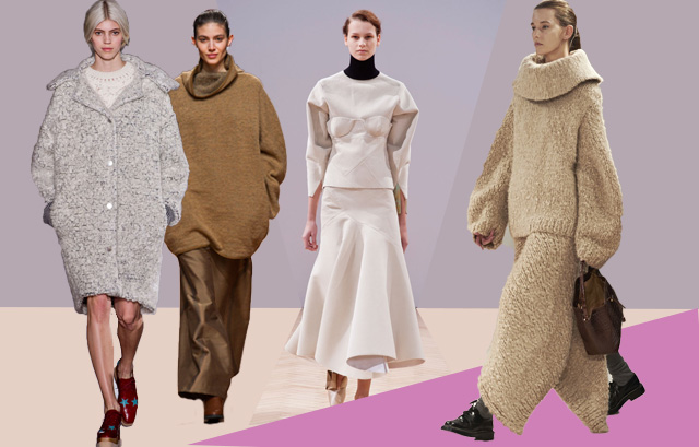 30 key trends for Autumn-Winter 2014 (photo 13)