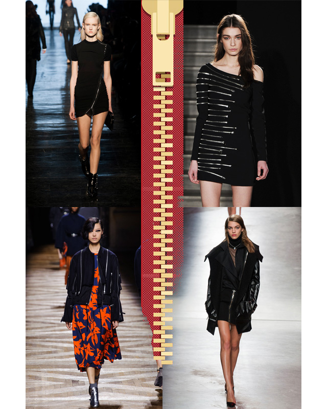 30 key trends for Autumn-Winter 2014 (photo 9)