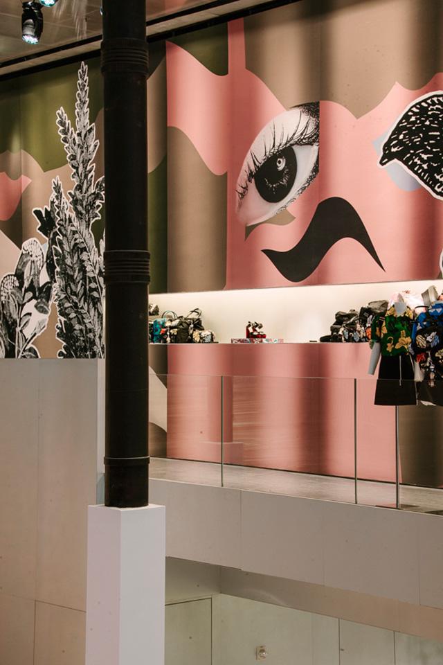 Сюрприз от Prada: часть осенней коллекции появилась в продаже (фото 3)
