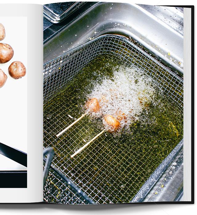 Блюдо недели: куриное филе с лимонником и кокосом от шеф-повара Маму (фото 7)