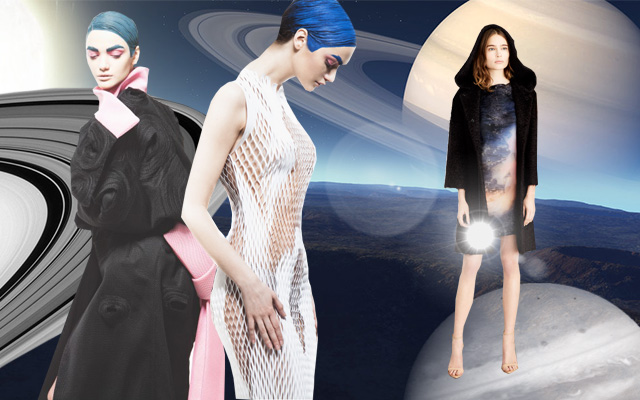 Trend: A Space Odyssey (photo 4)