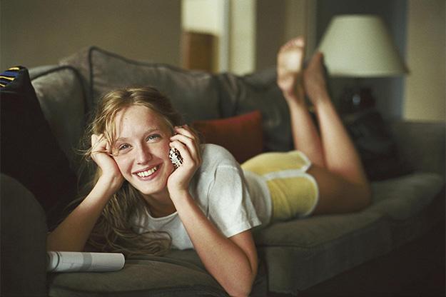 Сексапильная девочка трахается смотреть онлайн бесплатно