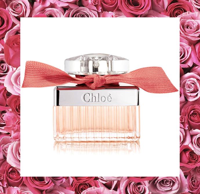 Chloé, Roses