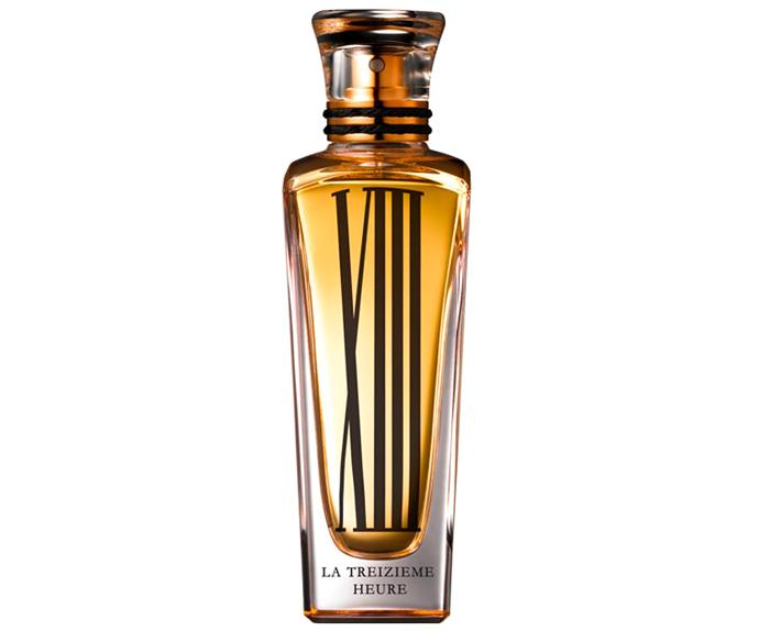 Les Heures de Parfum – XIII