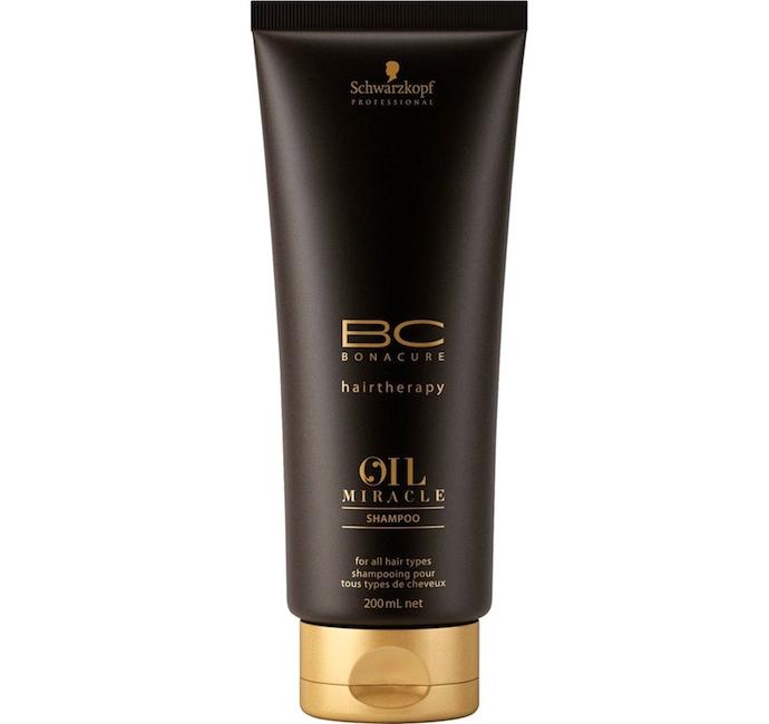 Schwarzkopf Professional Bonacure Oil Miracle Shampoo