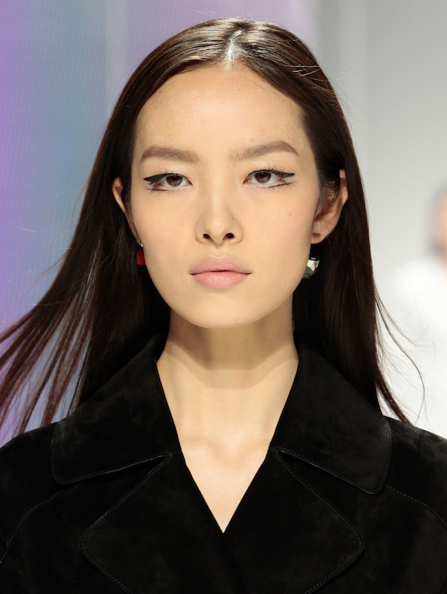Beauty is in the details: the images show with Dior, resort 2015 (photo 2)