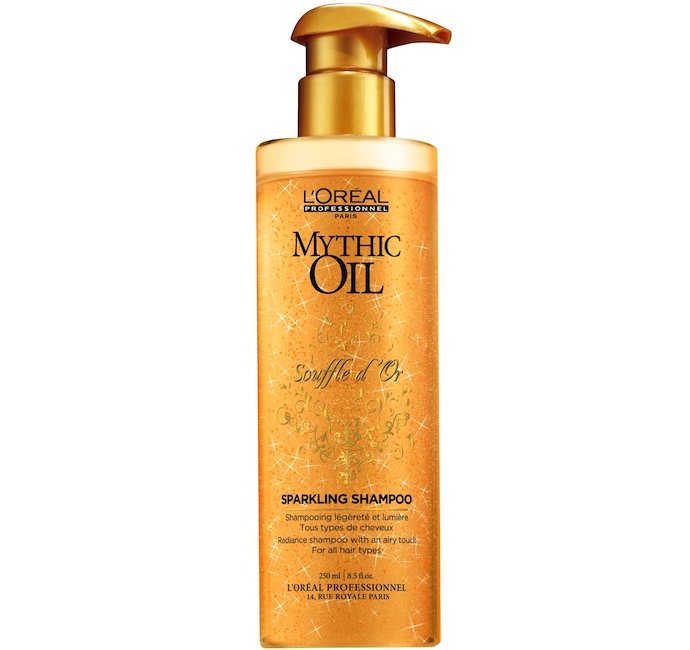 L'Oreal Professionel Mythic Oil Souffle d'Or Sparkling Shapmoo