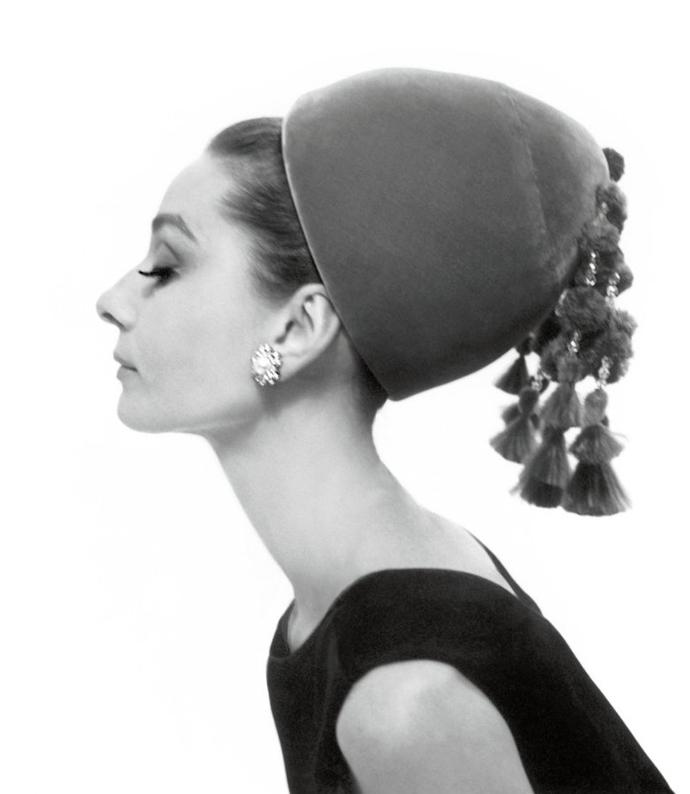 Новая книга о стиле Одри Хепберн (фото 10)