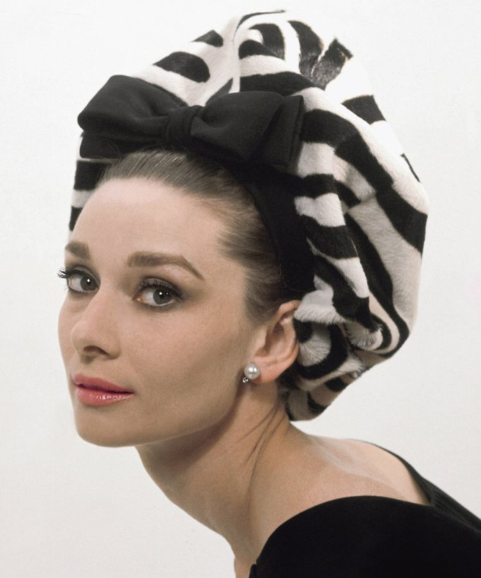Новая книга о стиле Одри Хепберн (фото 11)
