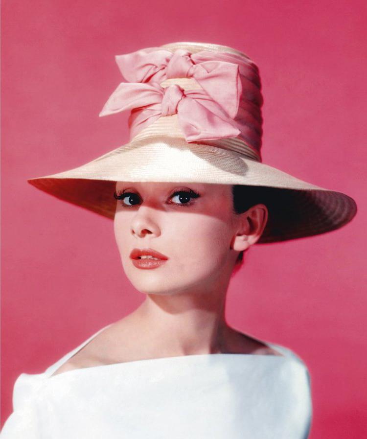 Новая книга о стиле Одри Хепберн (фото 9)