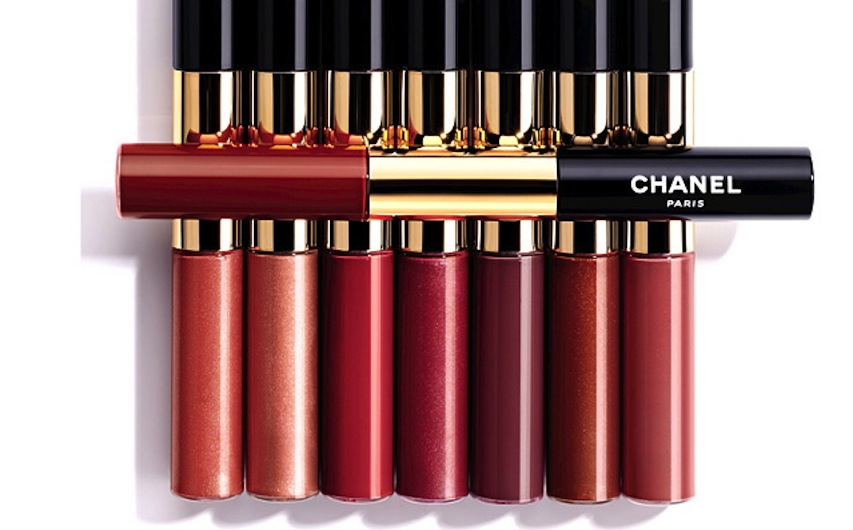 Chanel, Rouge Double Intensite