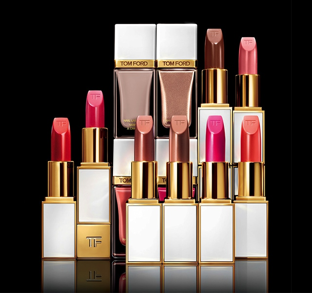 Tom Ford Beauty Spring 2014
