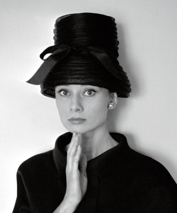 Новая книга о стиле Одри Хепберн (фото 6)