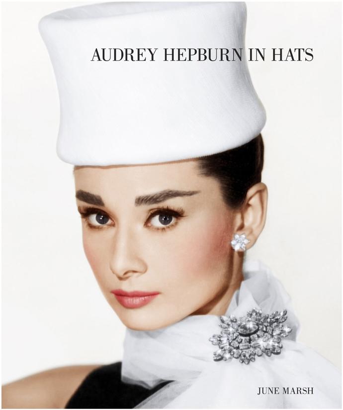Новая книга о стиле Одри Хепберн (фото 1)
