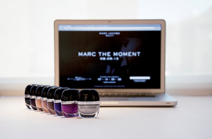 Marc Jacobs Beauty Nail Polish