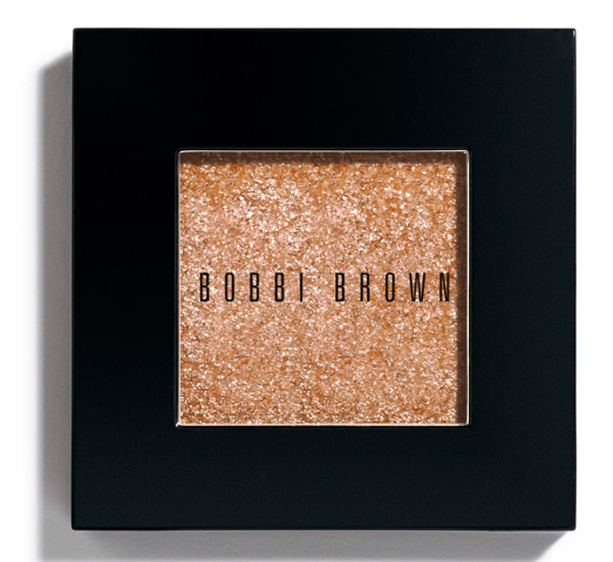Кэти Холмс в рекламе новых теней Bobbi Brown (фото 1)