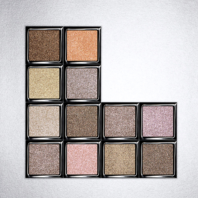 Bobbi Brown Fall 2013 Eyeshadow Collection