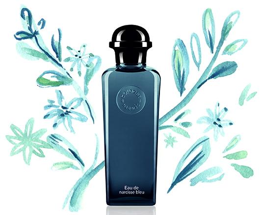Eau de Narcisse Bleu