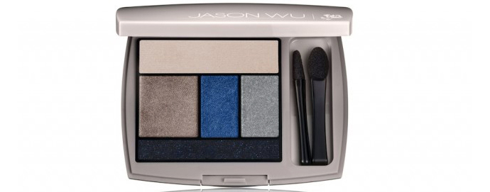 JASON WU'S MAKE-UP COLLECTION FOR LANCÔME