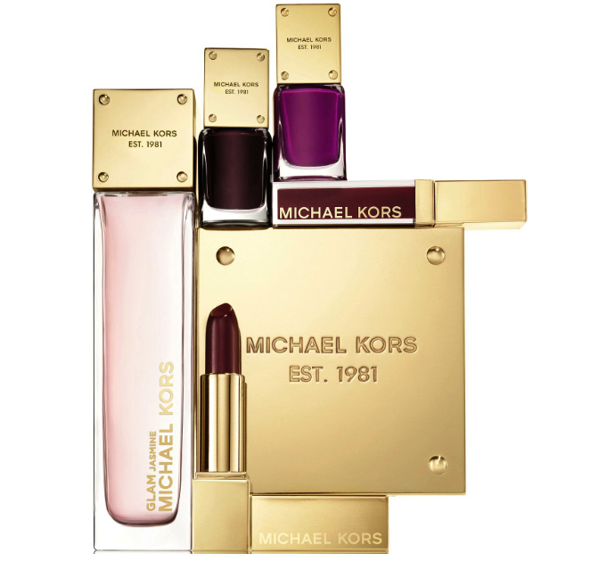 Michael Kors Makeup Glam Collection