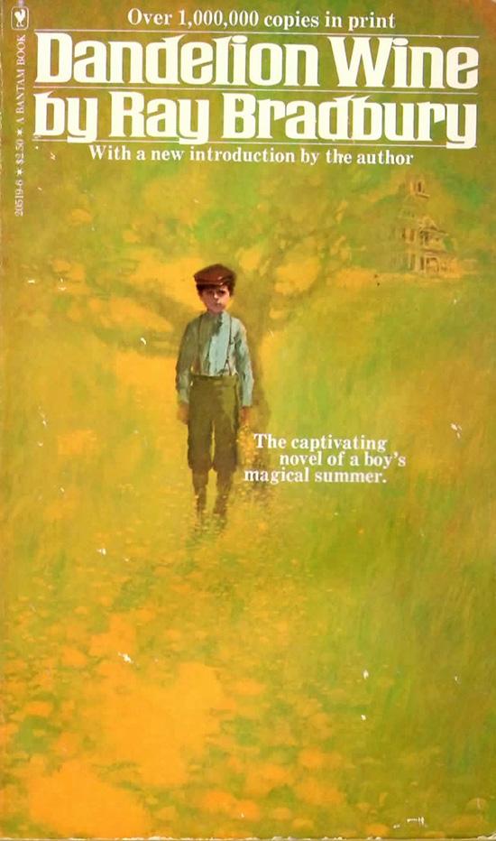 Пять книг Рэя Брэдбери (фото 3)