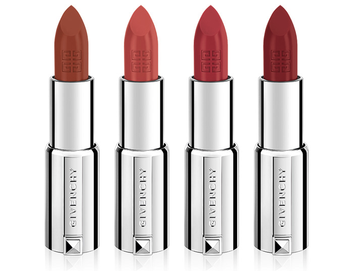 Givenchy Le Rouge-1
