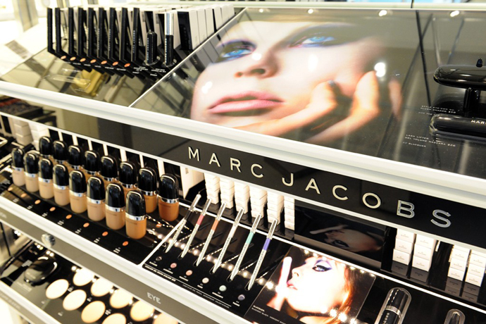 Marc Jacobs beauty store6