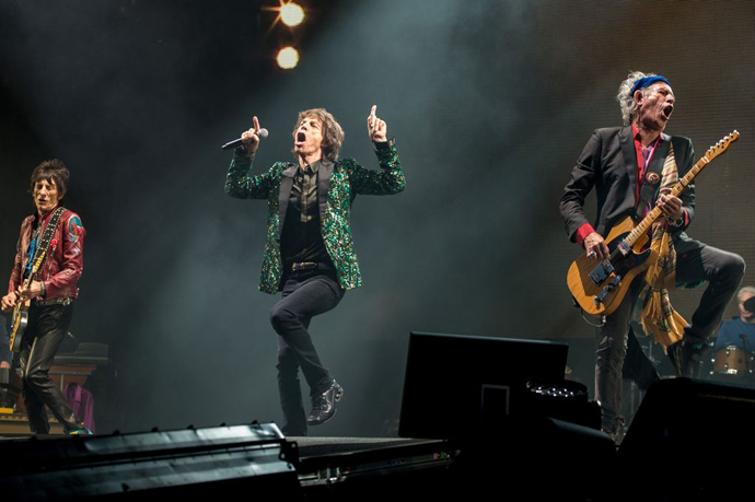 The Rolling Stones (2013)